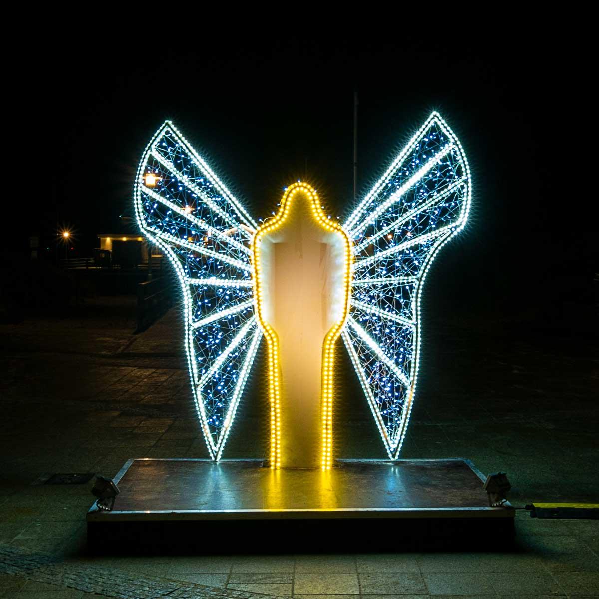Engel Lichtelement
